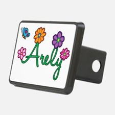 Arely Hitch Cover