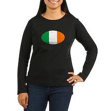 Irish Oval Flag T-Shirt