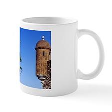 Peninsula Bahia de Puerto Plata Small Small Mug
