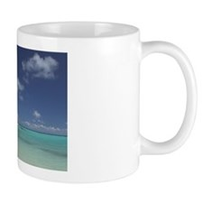 Beach of the Kalenda Hotel Resortrande  Mug