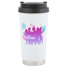 Hot Issue Travel Mug