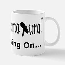Supernatural Moving On_edited-2 Mug
