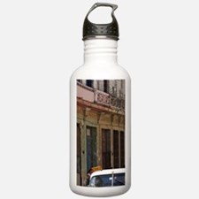 UNESCO World Heritage  Water Bottle