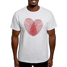 heart10 T-Shirt