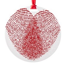 heart10 Ornament