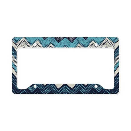 etopix fashion 004 License Plate Holder