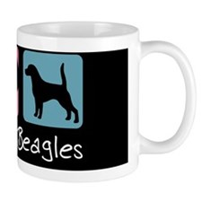 peacedogs3 Mug