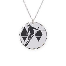 diamonds forever Necklace