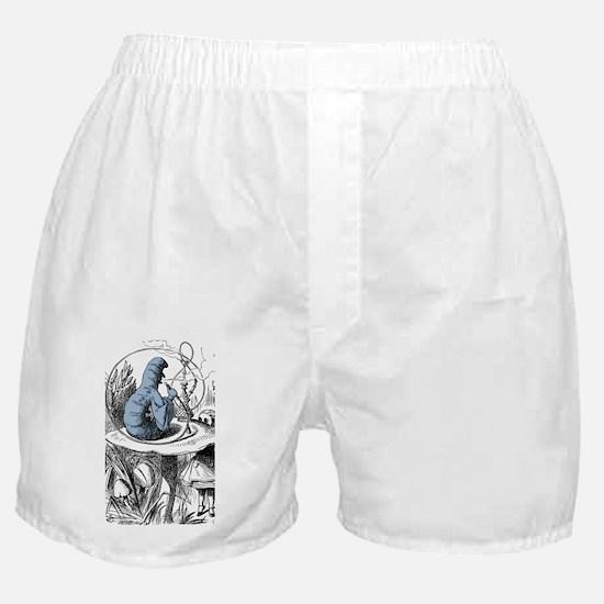 ALICE1 Boxer Shorts