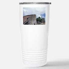 Martinique Caravelle Penninsula Travel Mug