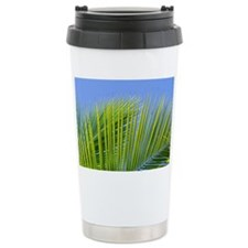 Dominican Republic, Bayahibe, V Travel Mug