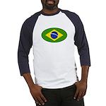 Brazil Baseball Jersey