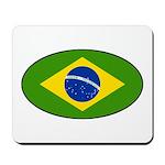 Brazil Mousepad