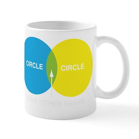 circles2 Mug