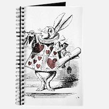 AliceRabbit Journal