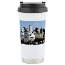 Cuba. The Marcelo Salado Sugar  Travel Mug