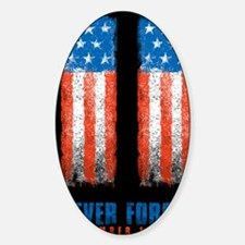 911_NEVERFORGET_10X14 Decal