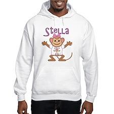 stella-g-monkey Hoodie