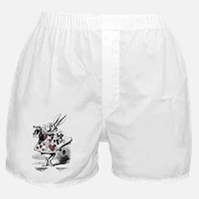 AliceRabbit3 Boxer Shorts
