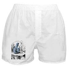 caterpillar1 Boxer Shorts