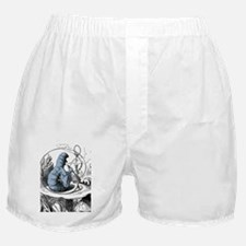 caterpillar1 Boxer Shorts