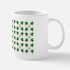 TurtlesNDaisiesClutch001 Mug
