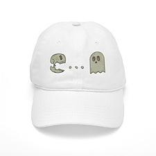Dead Pacman Baseball Cap