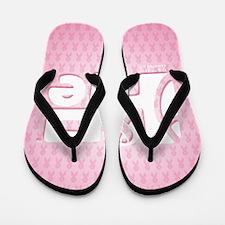 11x17_HopeRibbon_BG02a Flip Flops