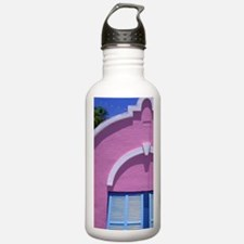 Caribbean, Bermuda. Go Water Bottle