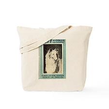 TERHUNE Tote Bag