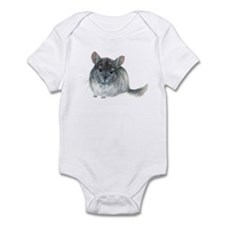 chinchilla Infant Bodysuit