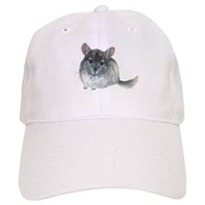 chinchilla Baseball Cap