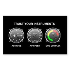 Instruments sticker