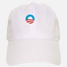 Gone-Obama Baseball Baseball Cap