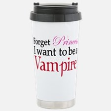forget princess5 Stainless Steel Travel Mug