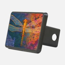 toiletryFlamingDragonfly Hitch Cover