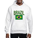 Brazil Hooded Sweatshirt