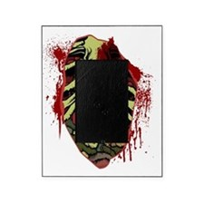 Zombie Chest Wound Picture Frame
