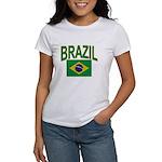 Brazil Women's T-Shirt