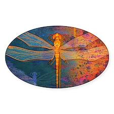 shoulderFlamingDragonfly Decal