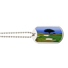 White Witch Golf Course, Montego Bay, Jam Dog Tags