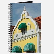 ABC Islands, ARUBA, Oranjestad: Downtown D Journal