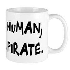 ErrArrStickerBumper Mug