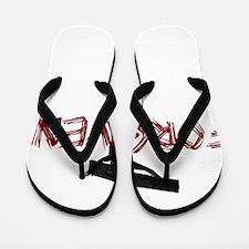 NotPerfect-Forgiven_4Dark Flip Flops