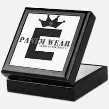 PanemWear_DarkShirts Keepsake Box