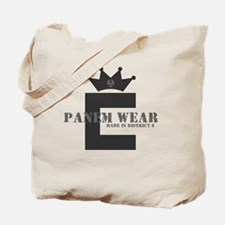 PanemWear_DarkShirts Tote Bag