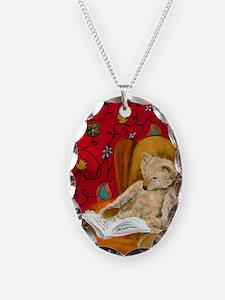 readingbear.kindle2 Necklace