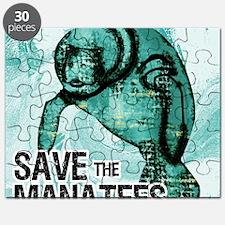 squareManateeSave Puzzle