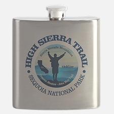 High Sierra Trail Flask