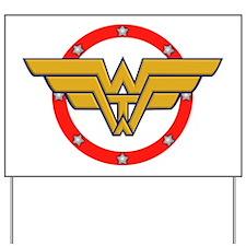 WTAWWTeeNoBackground Yard Sign